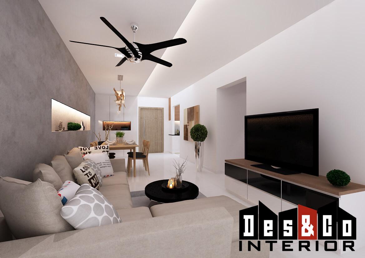 Des & Co Interior Design
