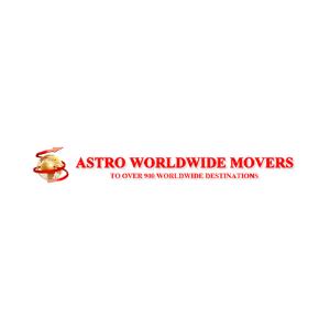 Astro Mover