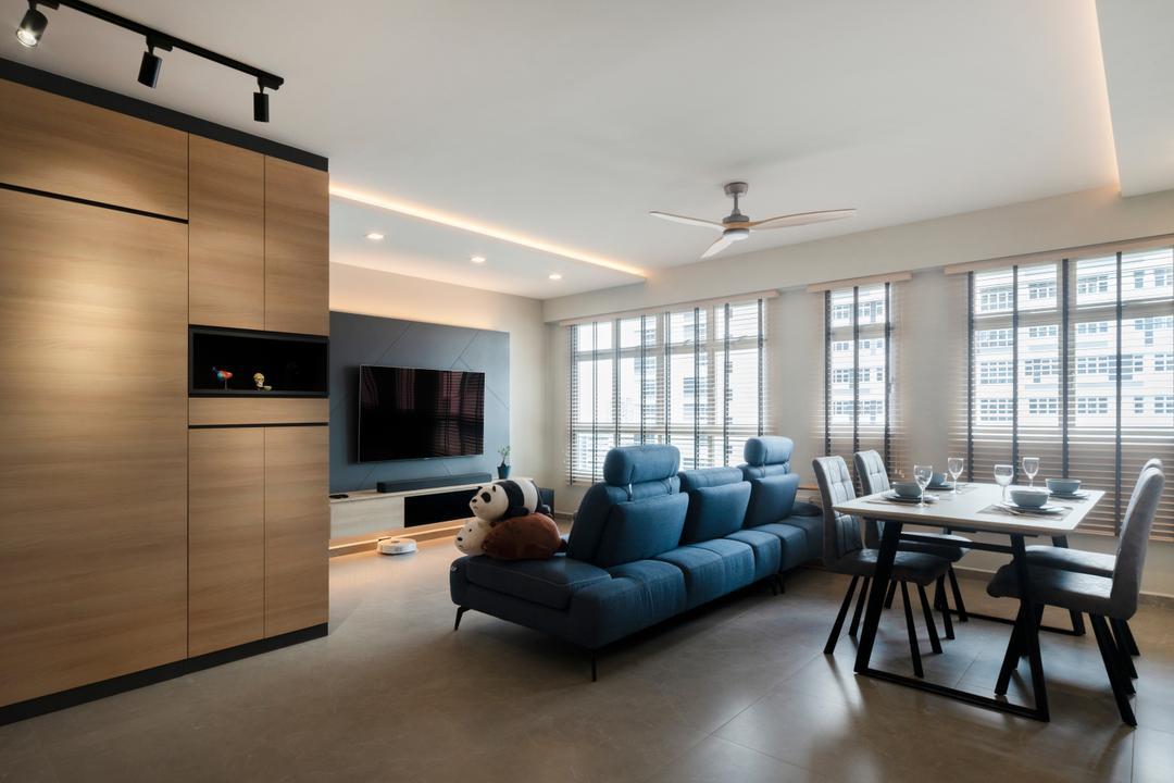 Great Oasis Interior Design