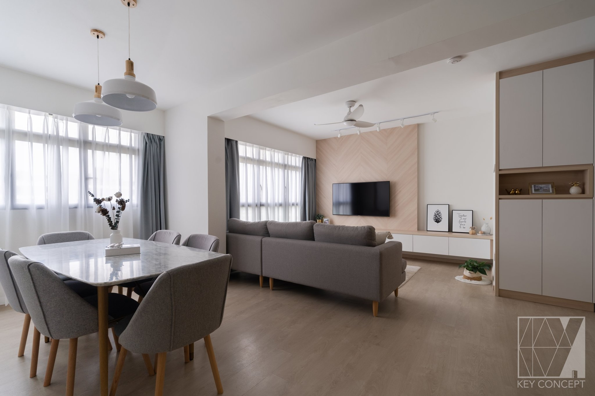 4-room resale @ canberra crescent