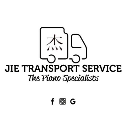 Jie Transport Service (Professional Piano Movers)