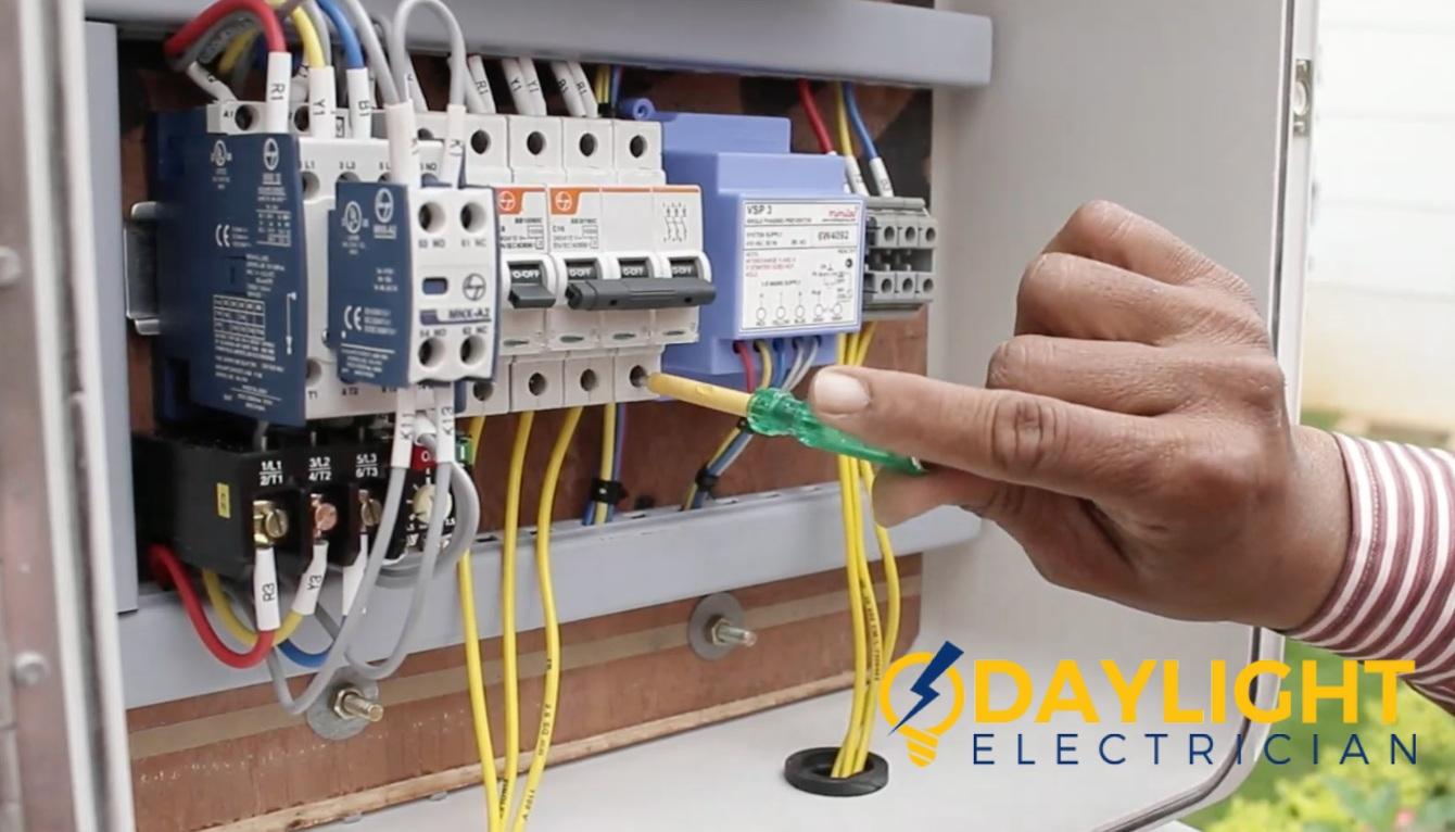 Daylight Electrician264