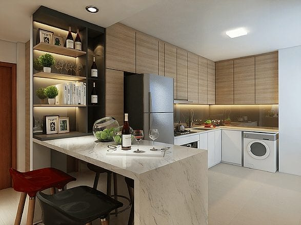Clementi Ave 3 Resale Flat 5 Room295