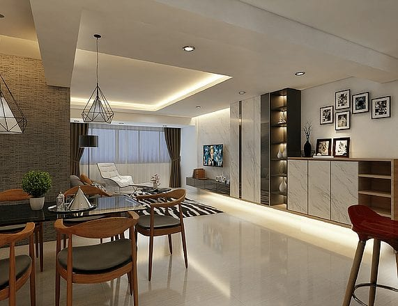 Clementi Ave 3 Resale Flat 5 Room