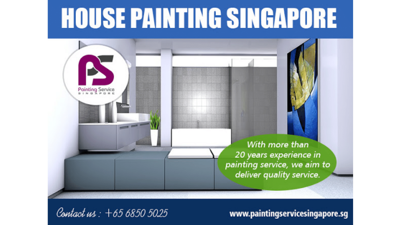 PS Painting Service Singapore310