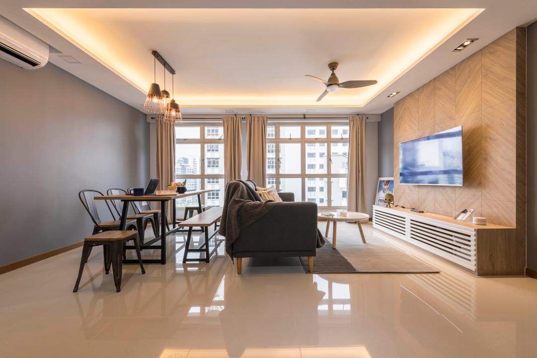 Urban Home Design 二本設計家