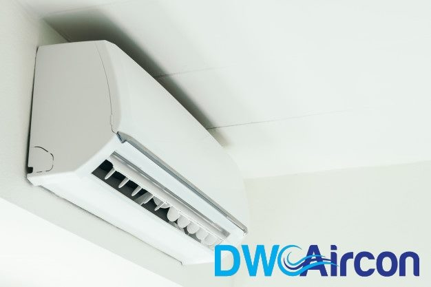 DW Aircon Servicing Singapore1394