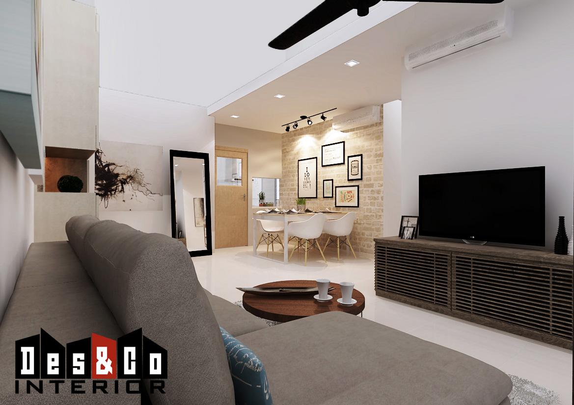 Des & Co Interior Design942