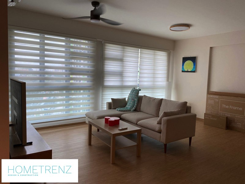 Hometrenz Design