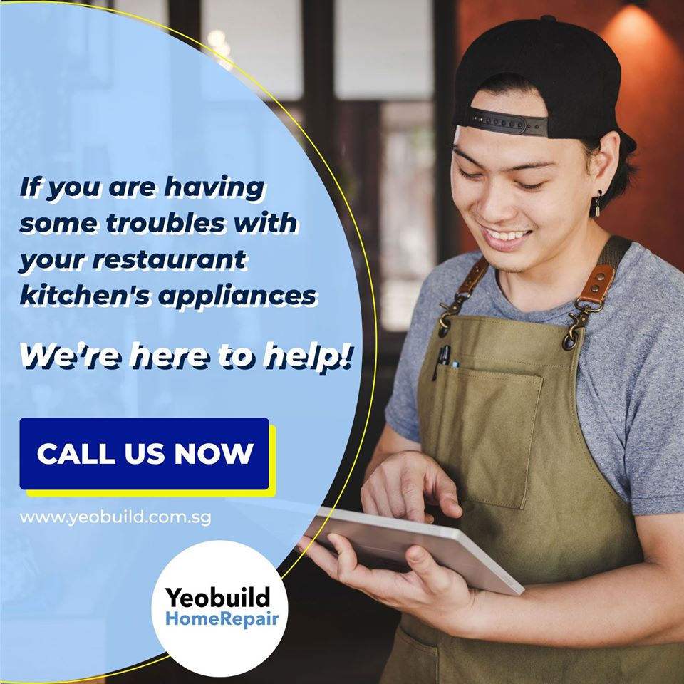 YeoBuild Home Repair1435