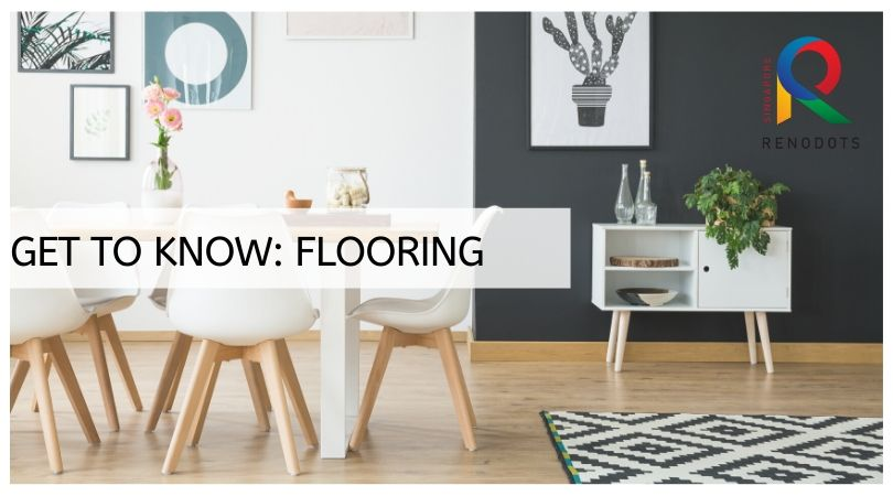 Get To Know: Flooring