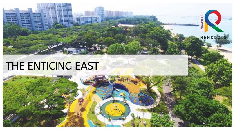 The Enticing East