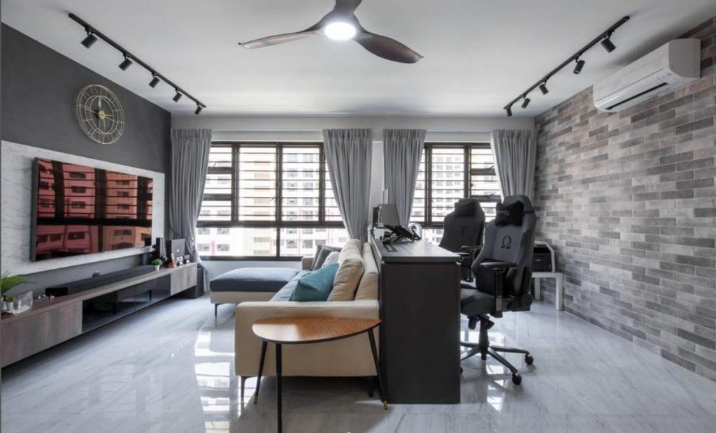 Bukit Batok Street 41 - Mr Designer Studio