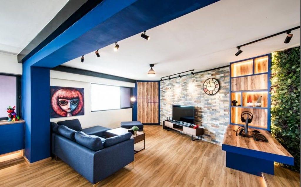 Hougang Ave 10 - Mr Designer Studio