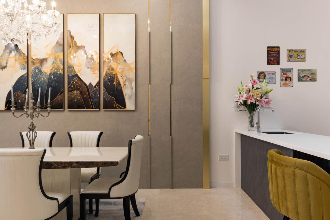 Eng Kong Terrace- Hygge Design914