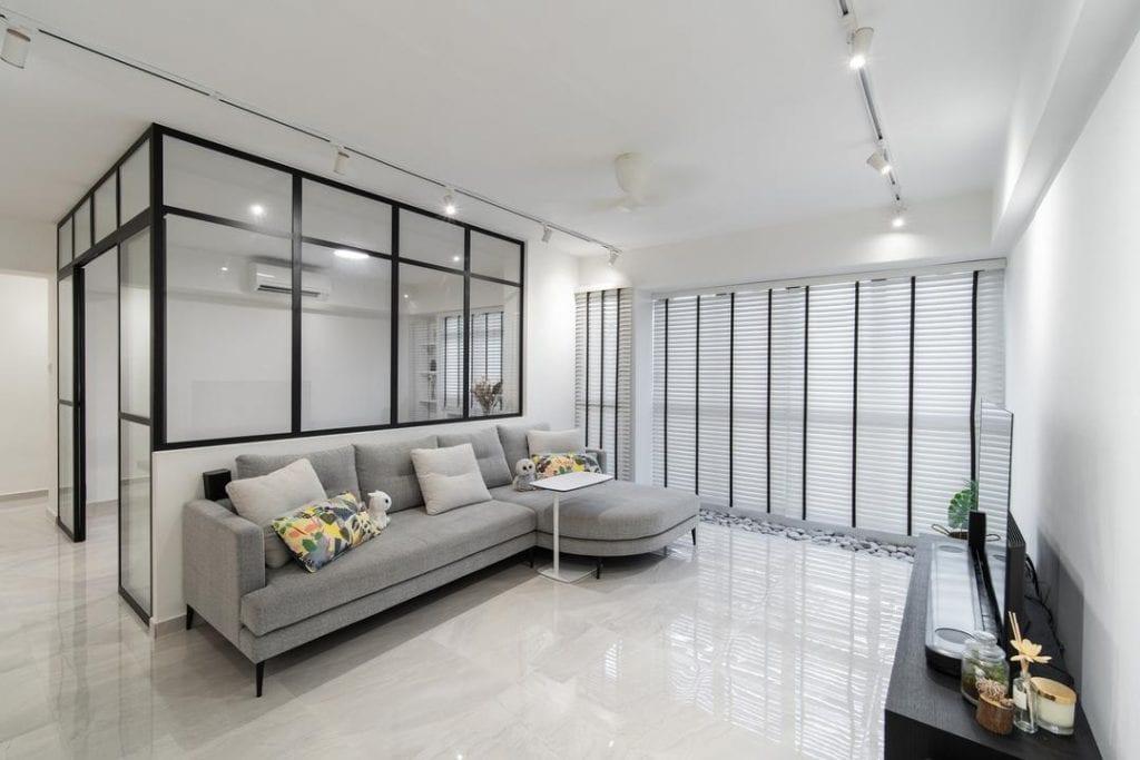 Jurong West Street 62- Arche Interior