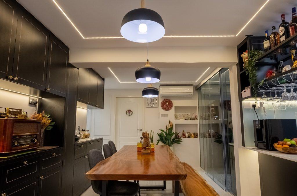 163 Toa Payoh - Yang's Inspiration Design598