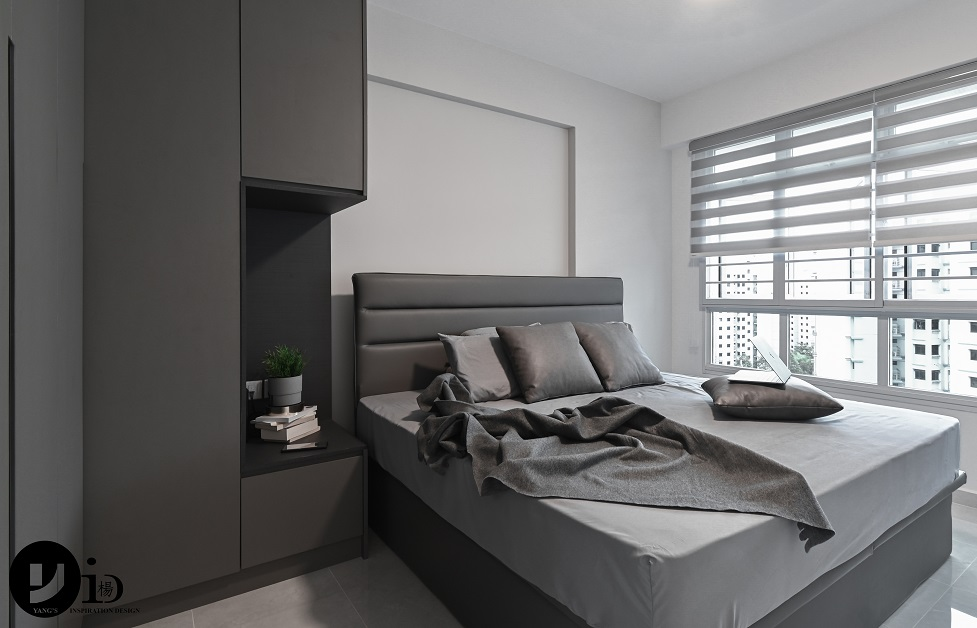 280A Sengkang East Ave - Yang's Inspiration Design603