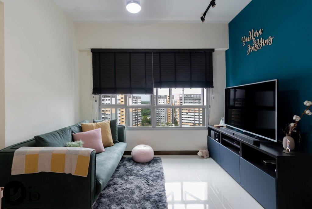 104C Canberra Street - Yang's Inspiration Design