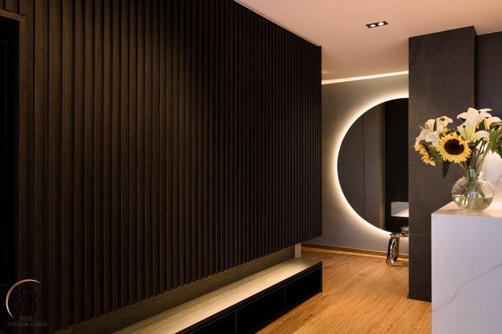 Pheng Geck Avenue, Sant Ritz969