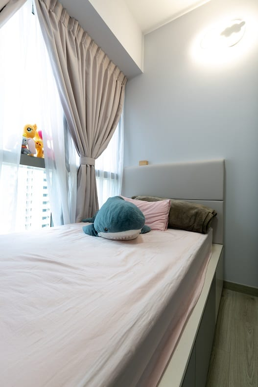 103 The Alps Residences1020