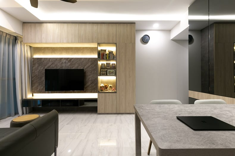 103 The Alps Residences