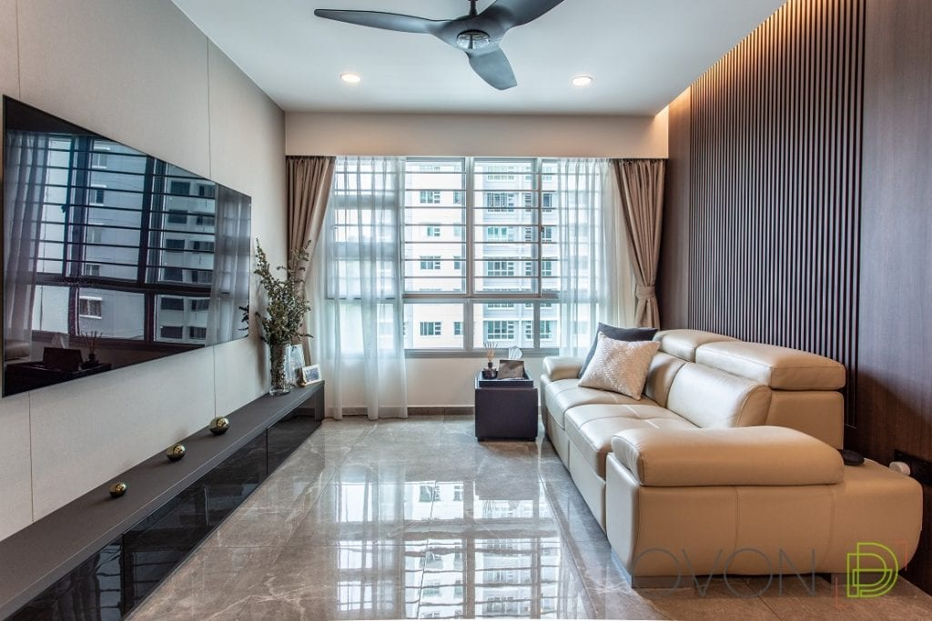 90 Telok Blangah Street 31 - Ovon Design