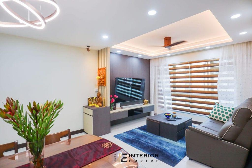 272D Punggol Residences