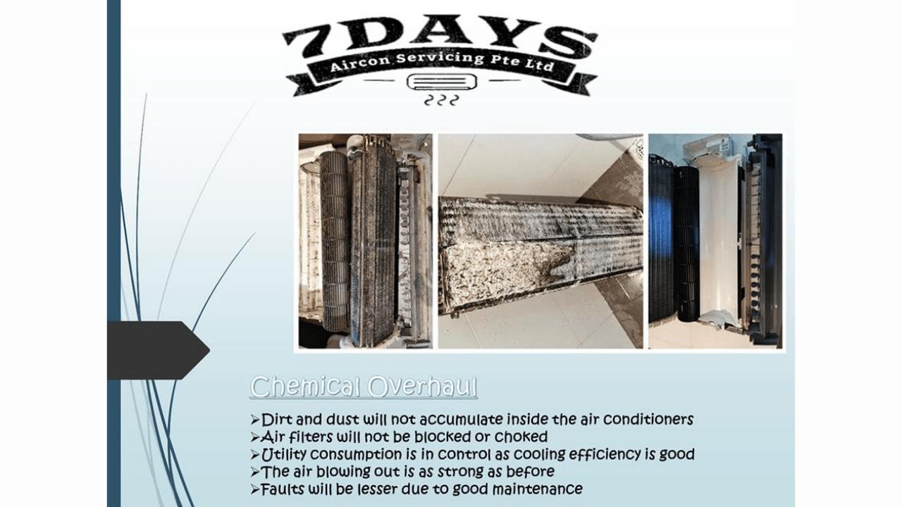 7 Days Aircon Servicing2227