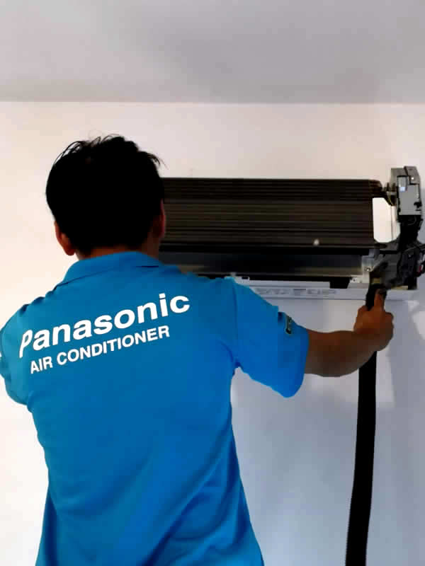 Cool Earth Aircon Services1419