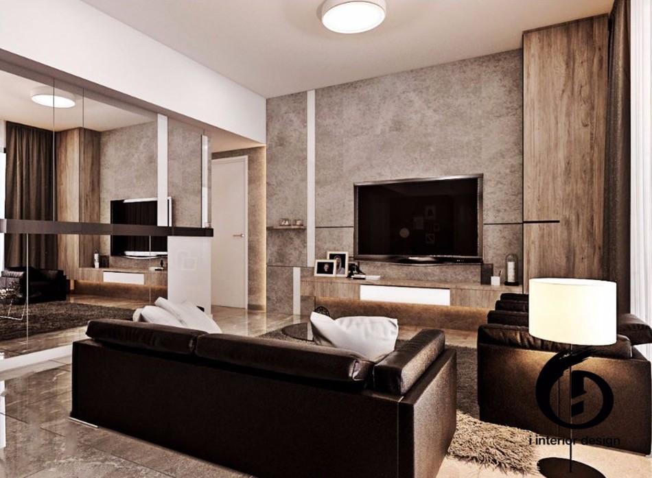 I Interior Design