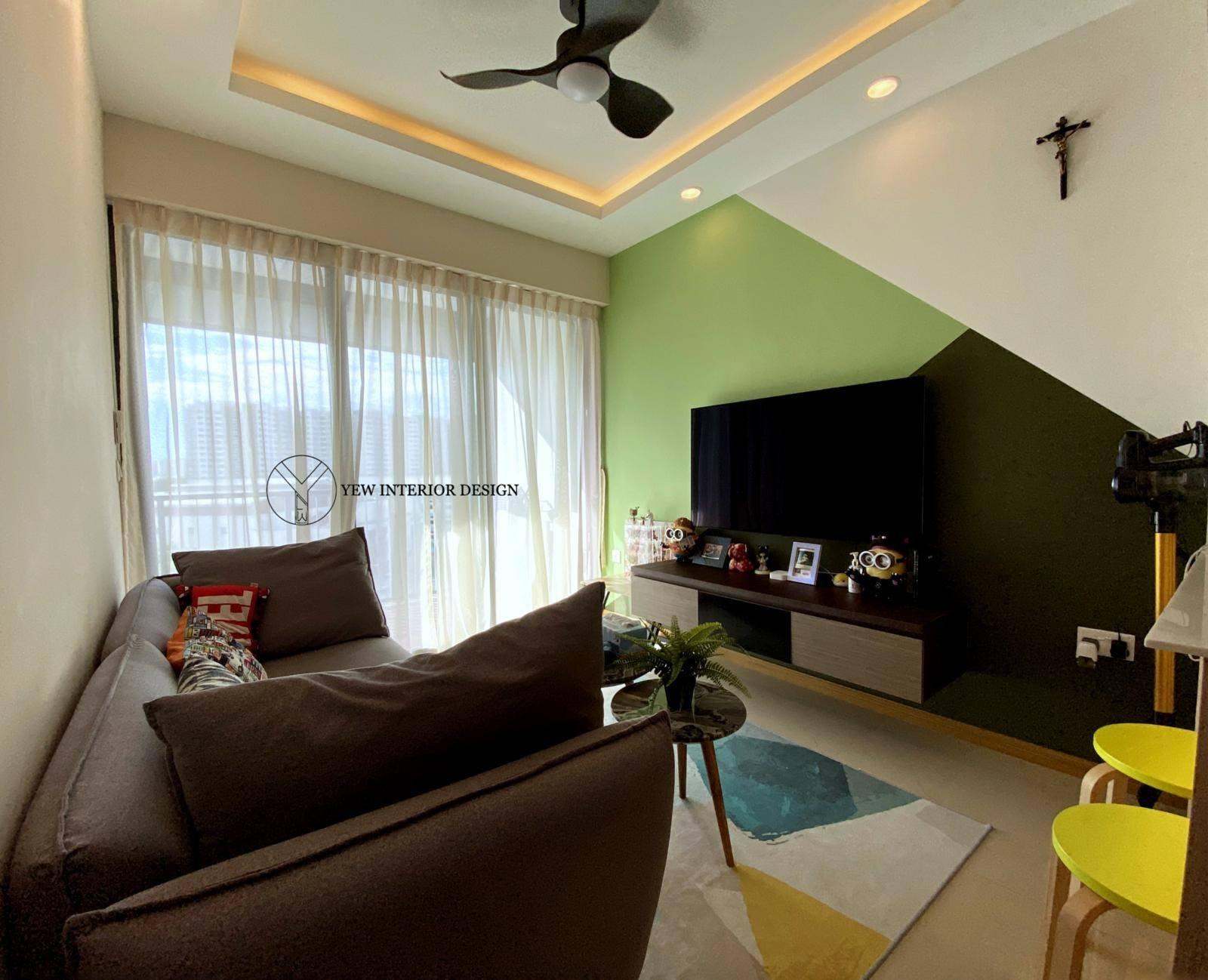Yew Interior Design