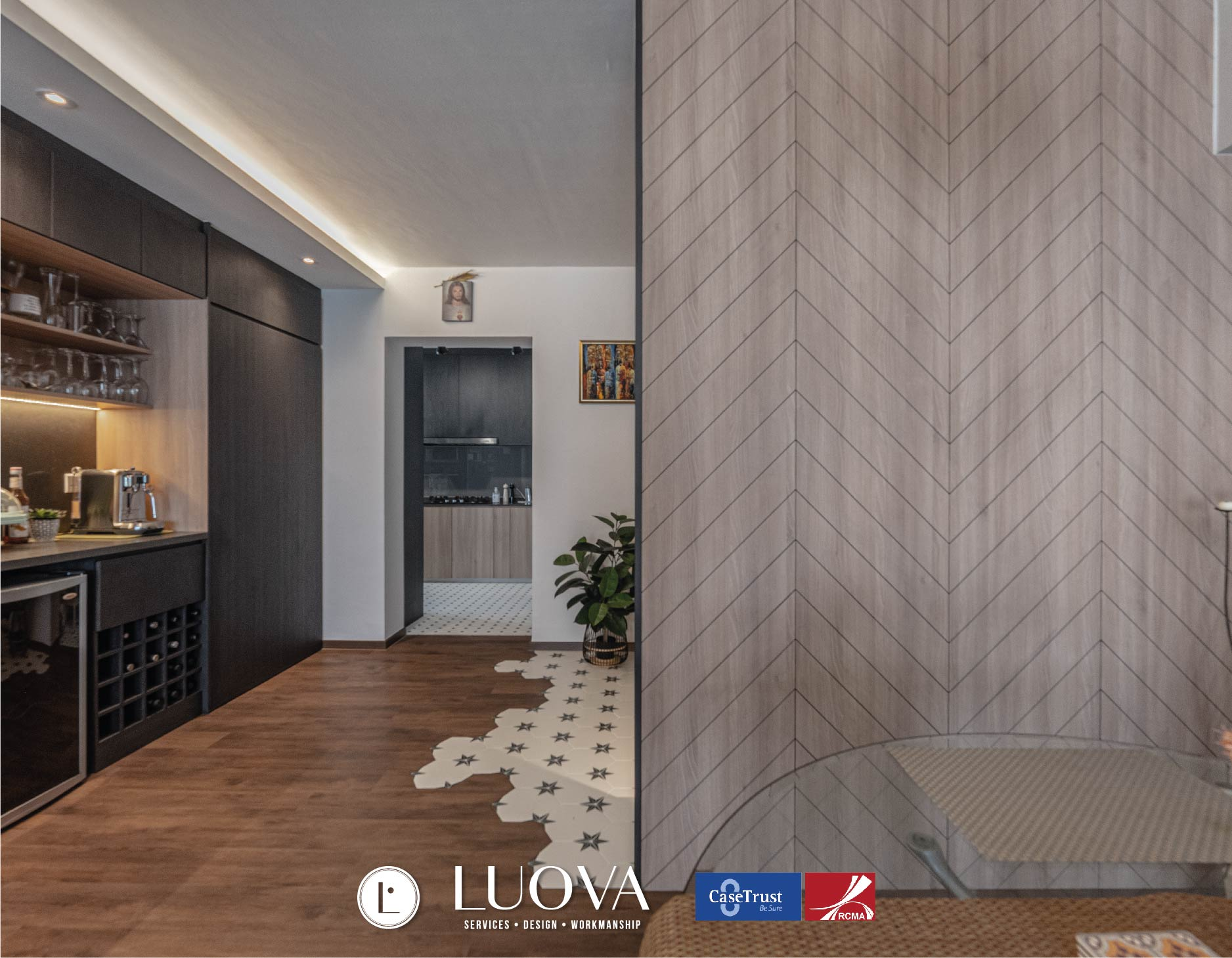 Luova Project Services