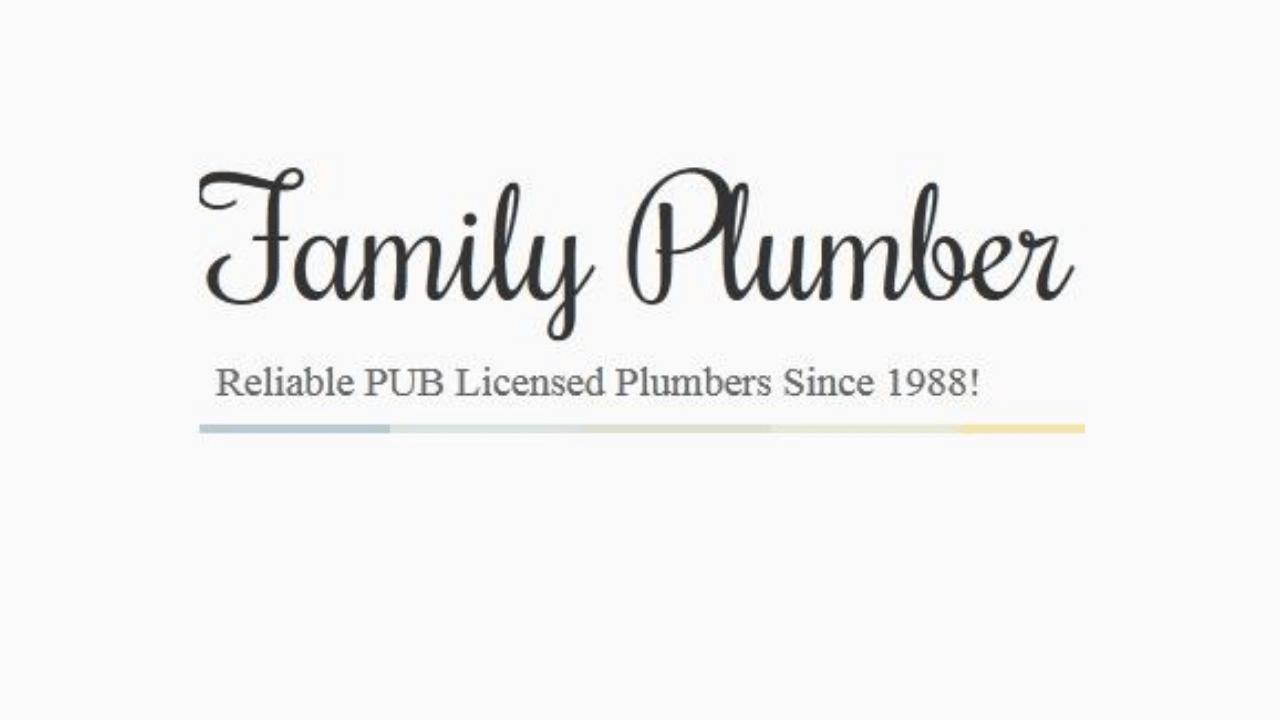Family Plumber242