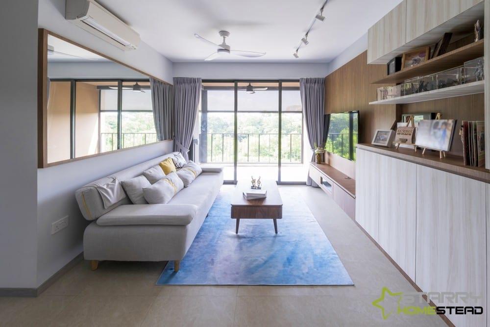 Inz Residence 74 Choa Chu Kang Ave 5