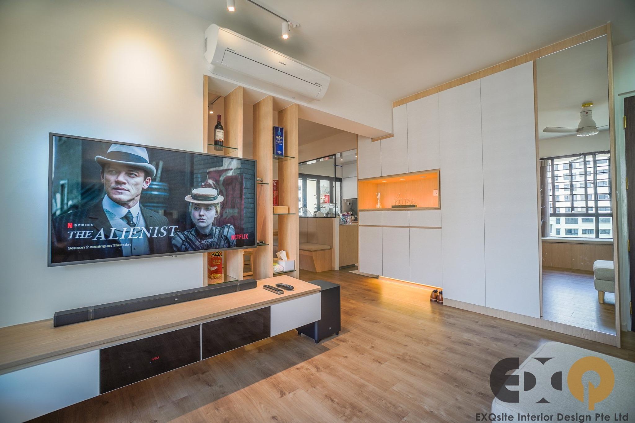 ExQsite Interior Design1291