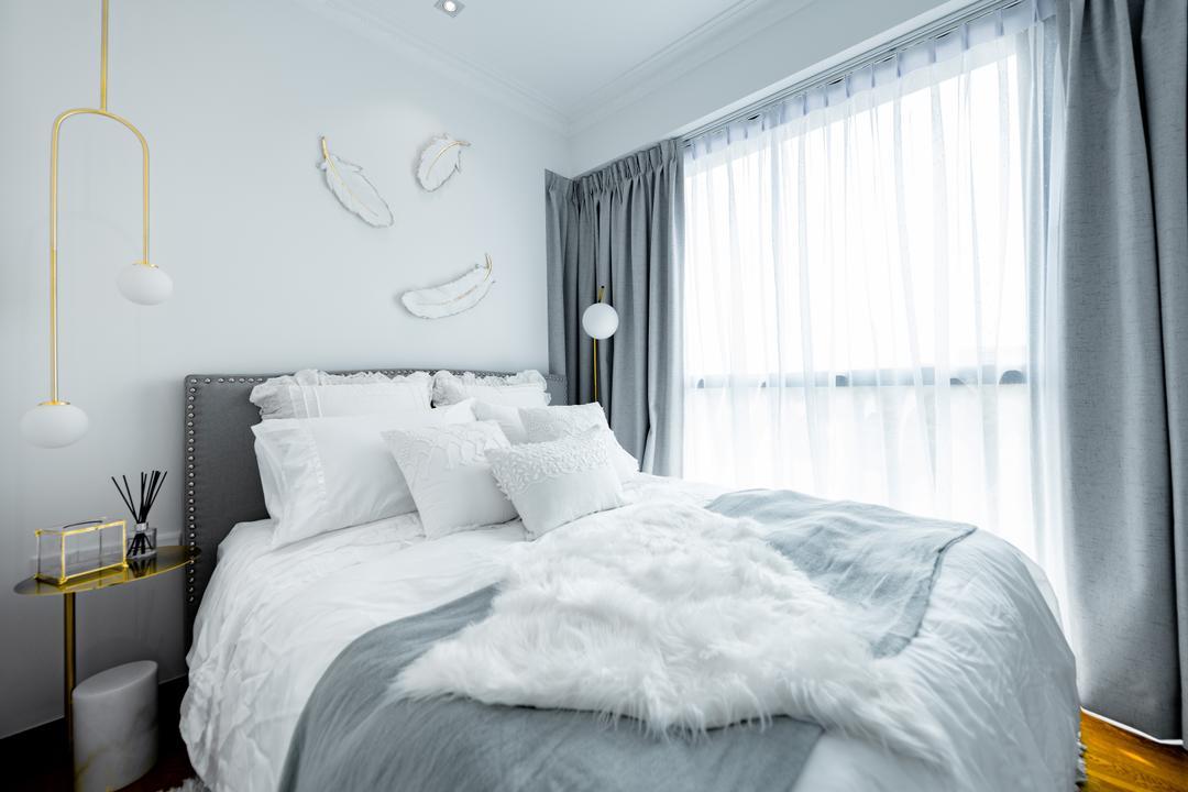 4 Room @ Waterway Cascadia285