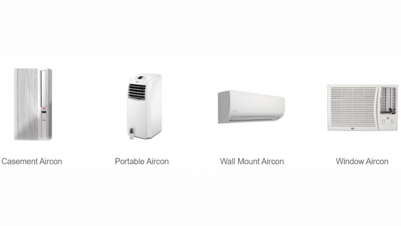 Cool-Aire Aircon Servicing and Repair1423