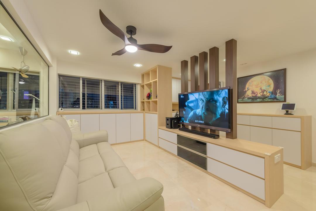 Corazon Interior3579