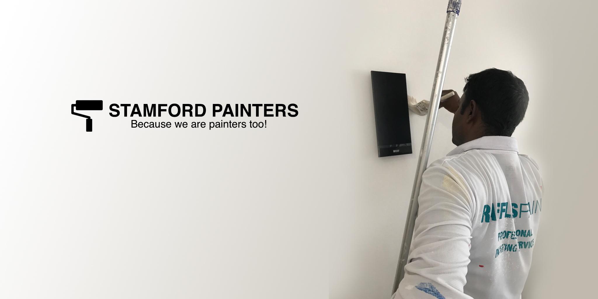 Stamford Painters1918
