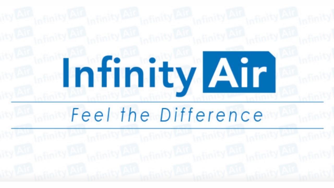 Infinity Air-2235