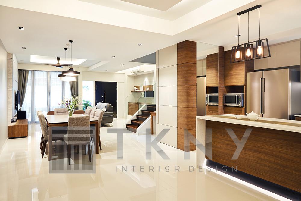 TKNY Interior Design