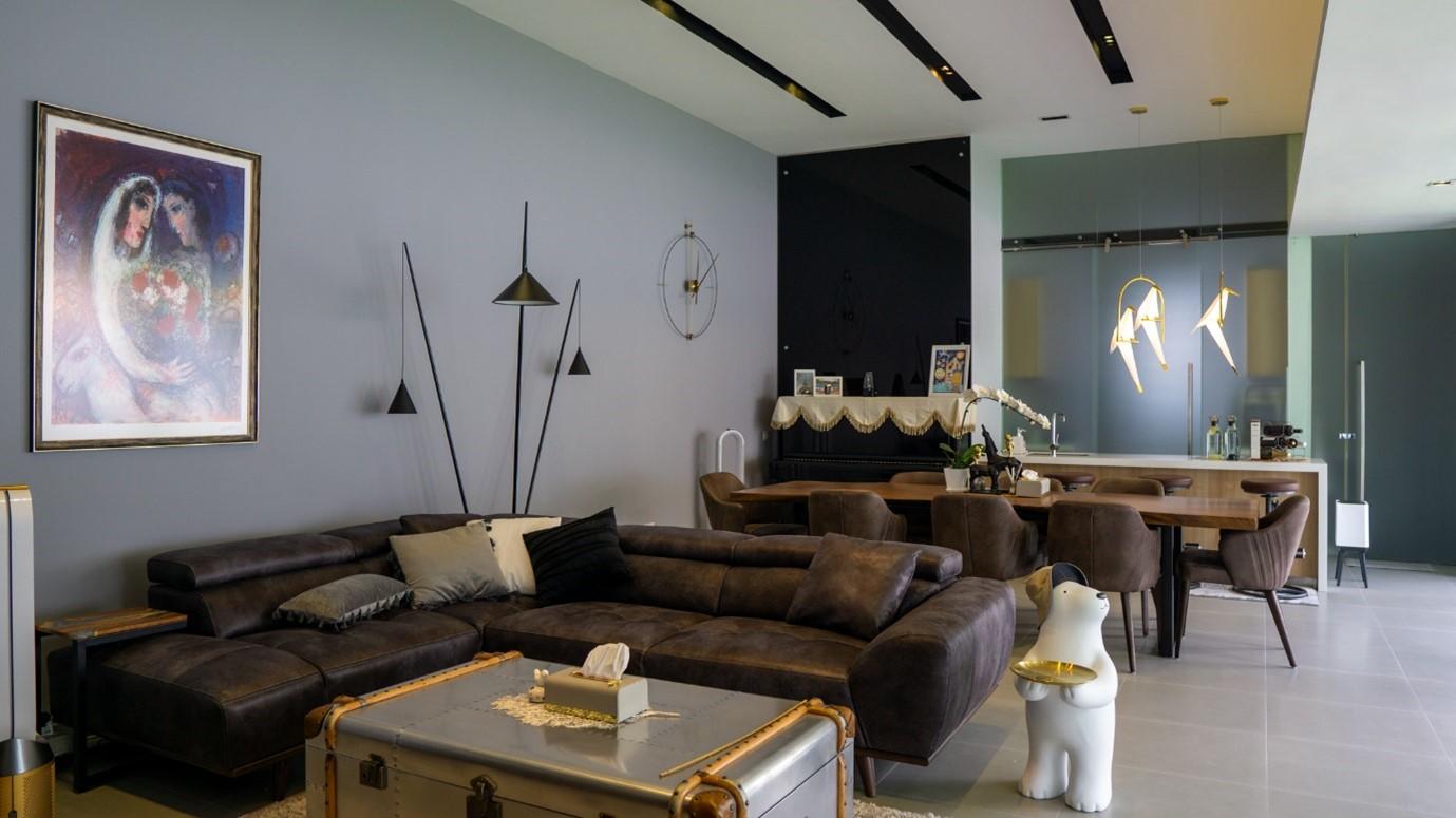 Renodots PPA [ July Winner ] - Diva's Interior Project Showcase @ 53 Wak Hassan Drive