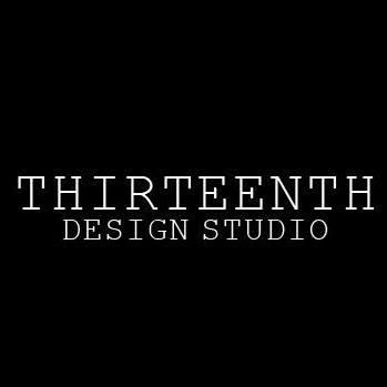 13th Design Studio