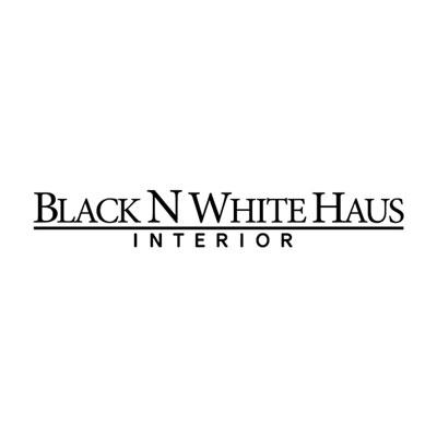 Black N White Haus