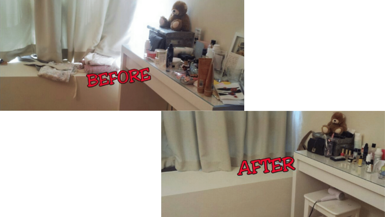 SG House Cleaning2483