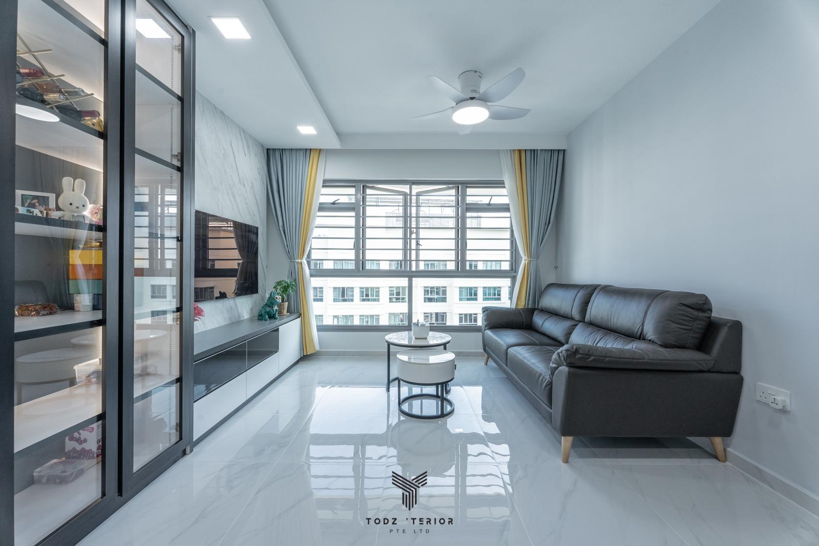 272A Punggol Walk1059