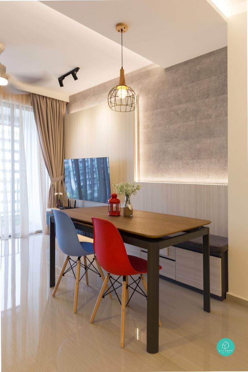 Parc Life Condominium1154