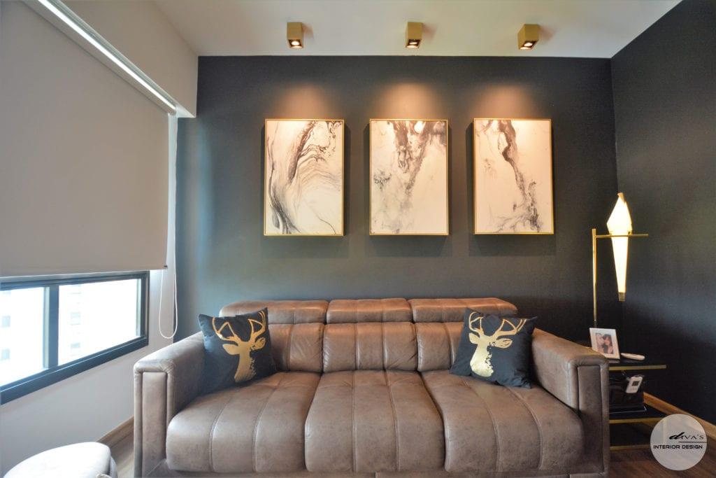 4 Room @ Waterway Cascadia