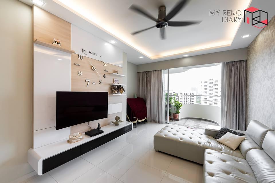 Cashew Height Condominium